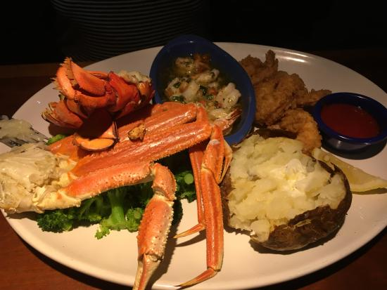 Red Lobster Picture