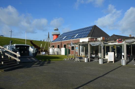 Polderhuis Westkapelle Dijk- en Oorlogsmuseum