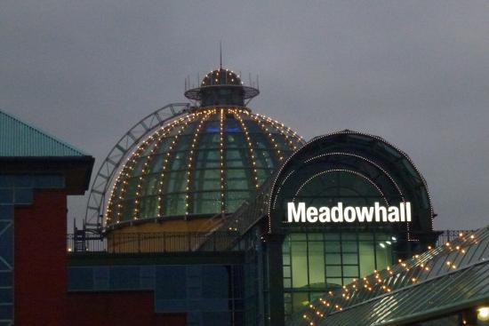Christmas at meadowhall picture of meadowhall shopping for Timetable 85 sheffield