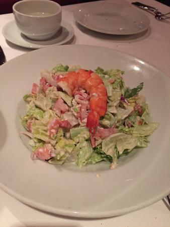 Mastro's Steakhouse: Mastro's House Salad