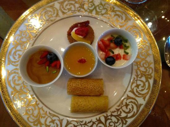 Mezlai: Selection of Emirati Desserts