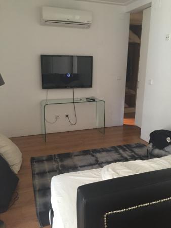 Lisbon Serviced Apartments - Baixa Chiado : Salon