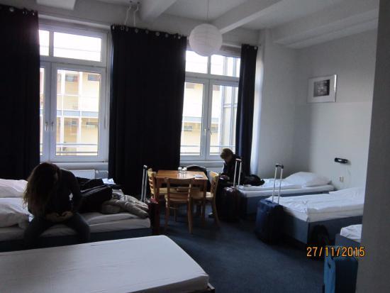 Hotel Transit Loft: Room 24