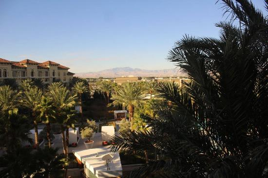 Green Valley Ranch Resort and Spa: View from the East Tower