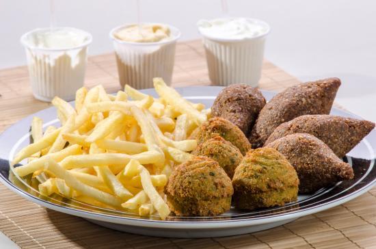 Arabias Cafe e Cha