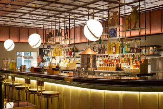 Bar picture of oriole bar london tripadvisor - Picture of bars ...