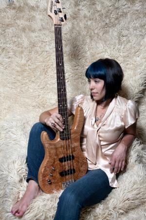 Bradfordville Blues Club: Danielle Nicole Band Thursday, December 3rd at 8:00pm
