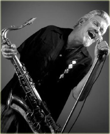 Bradfordville Blues Club: Terry Hanck Saturday, December 5th at 10:00pm