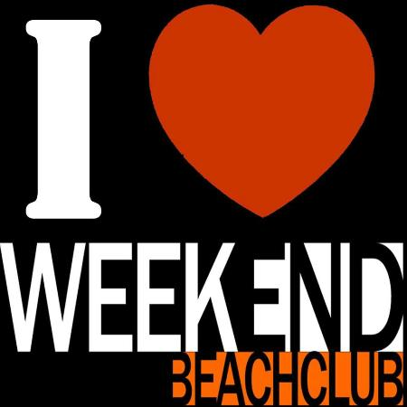 Weekend Beach Club