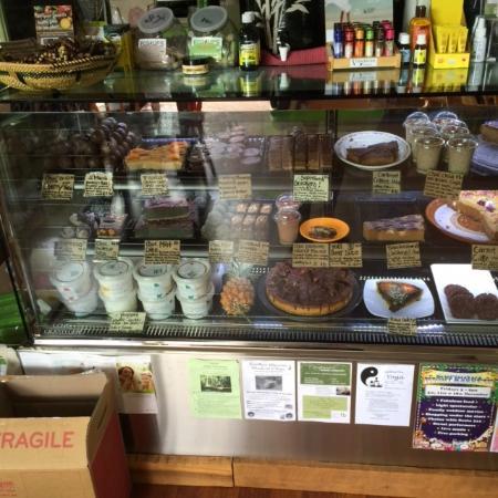 Coolum Beach, Avustralya: food options