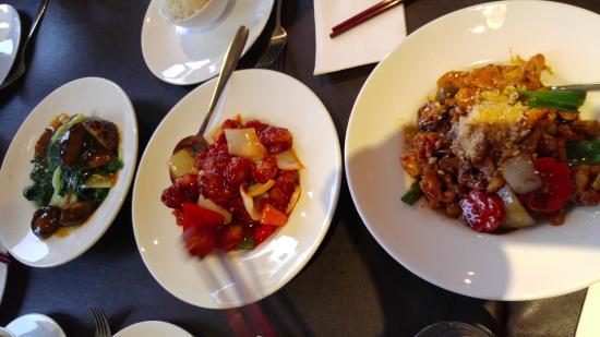 Katoomba Canton Palace : Yummy