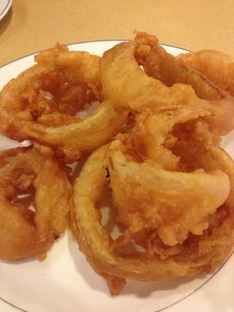 Zeeland, MI: Onion Rings