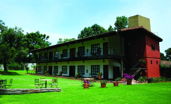Photo of Hotel Mision Patzcuaro