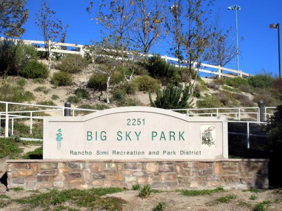 Big Sky Park, Lost Canyons Drive, Simi Valley, Ca