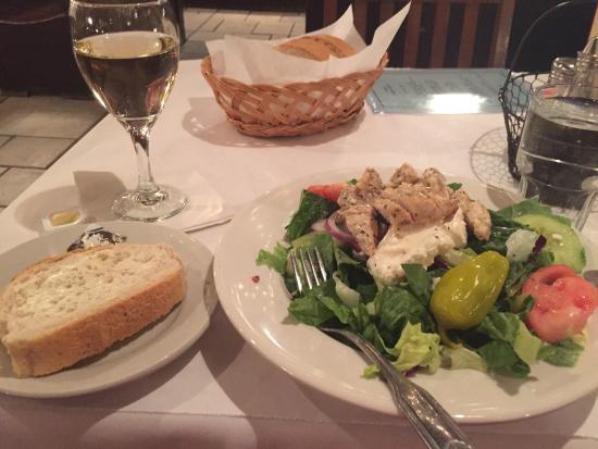 Food - Pegasus Taverna Photo