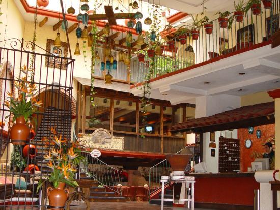 Foto De Mision Xalapa Plaza De Las Convenciones Recepción Y