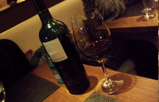 Monti DOC, Vineria & Buffet: maravilhoso
