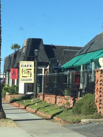 Hill Street Cafe: photo0.jpg