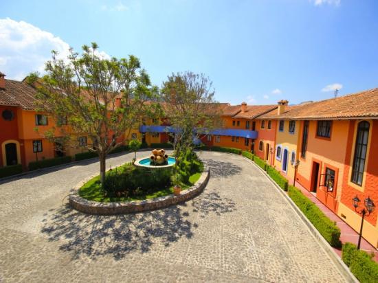 Villas Teshana