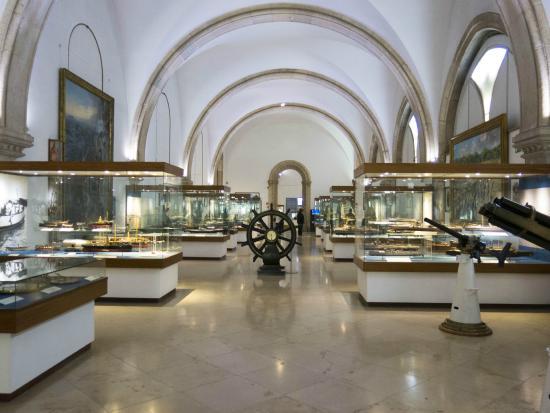 Museu De Marinha Picture Of Museu Da Marinha Lisbon