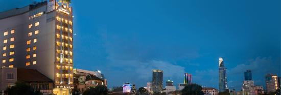 Photo of Silverland Central - Tan Hai Long Hotel And Spa Ho Chi Minh City