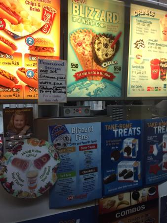 Wilton Manors, Флорида: Dairy Queen