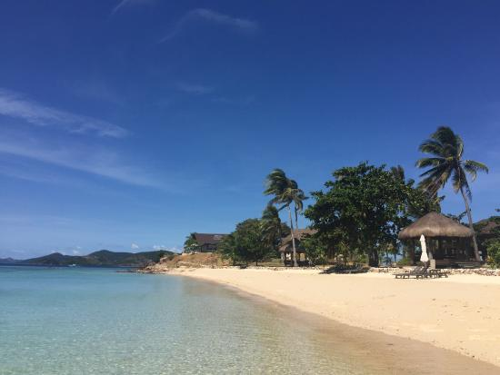 Two Seasons Coron Island Resort & Spa: Main Beach