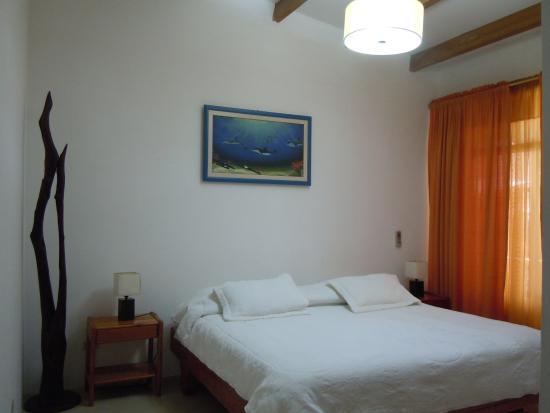 Hotel Fernandina: 部屋