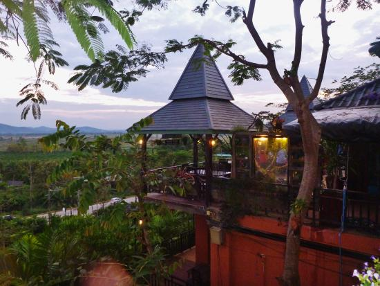 Thaton Hill Resort: the outlook