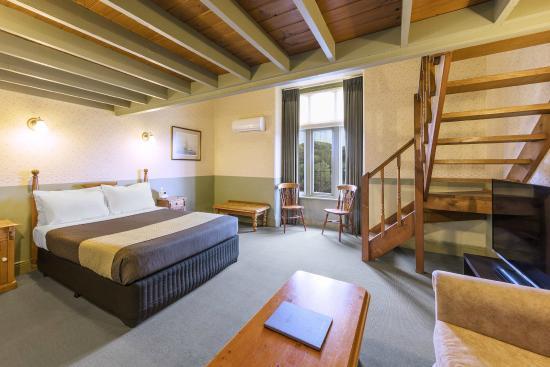 โรงแรมเบสเวสเทิร์น โอลด์ มาริไทม์ มอเตอร์ อินน์