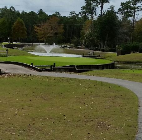 Best Golf Courses Orange Beach Al