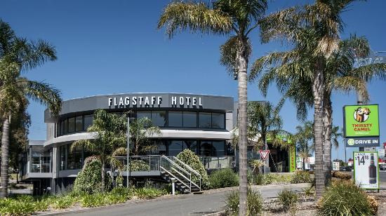 Flagstaff Hotel