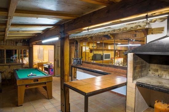 Casas de Ves, إسبانيا: Casa Rural El Paraiso
