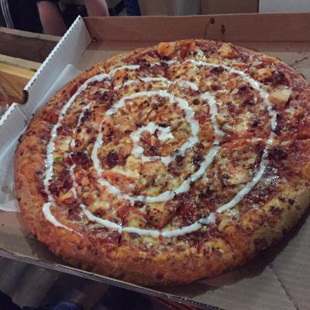 Biddeford, ME: Pizza