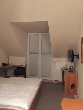 Hotel Watthalden: Moderne Zimmer
