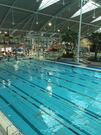 nearby aquatic centre picture of ibis budget sydney olympic park rh tripadvisor com au