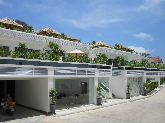 Tropical Paradise Residence