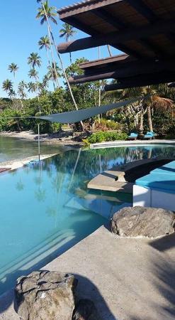 Koro Sun Resort and Rainforest Spa: photo2.jpg