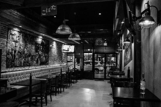 Kanpei Sake Lounge