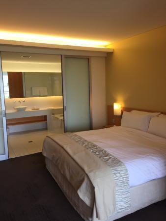 Golden Door Health Retreat Elysia: Bedroom