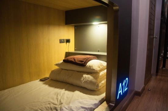 My Bed Ratchada Hotel