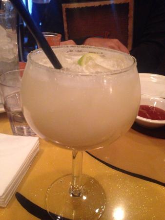 Nando's Mexican Cafe : photo1.jpg