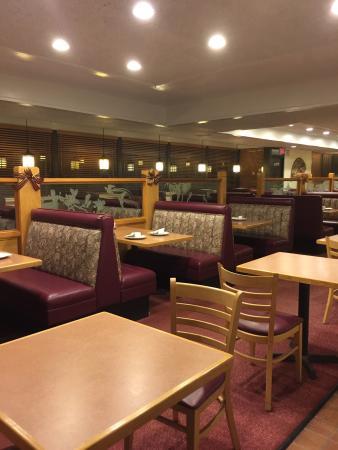 Golden Gong Chinese Restaurant