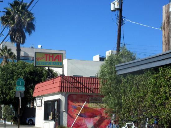 Wirin Thai Restaurant Los Angeles Venice Menu Prices Restaurant Reviews Order Online Food Delivery Tripadvisor