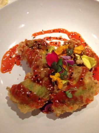 The Venue Sushi Bar: pure deliciousness!