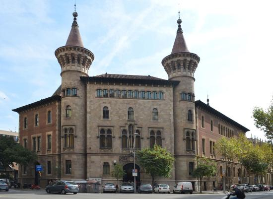 Municipal Conservatory of Barcelona