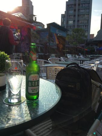 Shibuya Bar