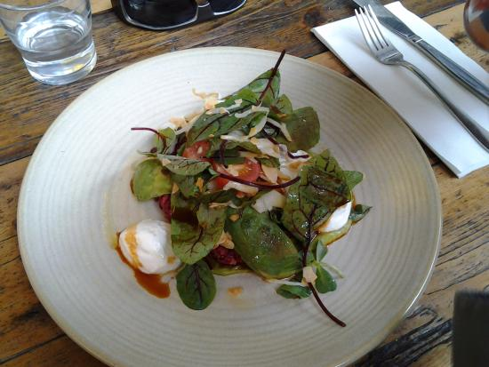Mornington, Australien: Vegetarian
