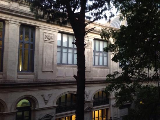 Photo of Hispano Hotel Montevideo