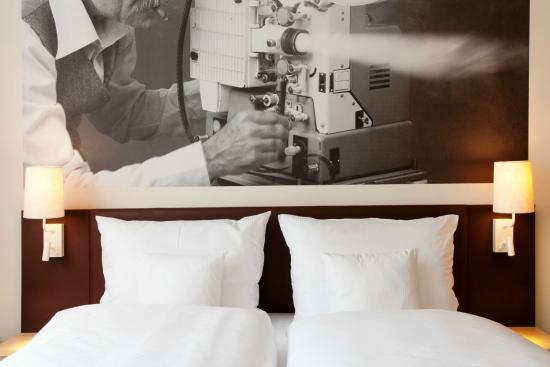 Hotel Arcona Living Munchen